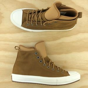 Converse Chuck Taylor All Star WP Waterproof Shoes